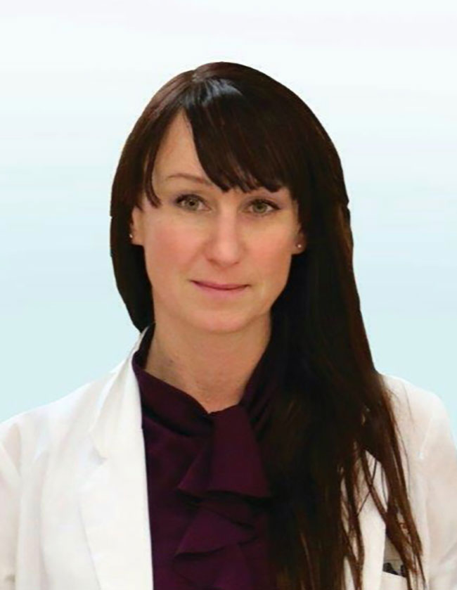 Dr. Shelley Zieroth